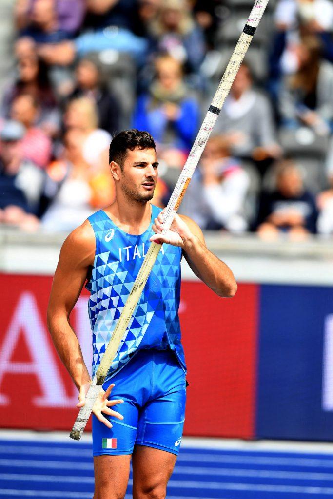 Mondiali Doha: Claudio Stecchi 8° nella finale dell'asta vinta da Kendricks
