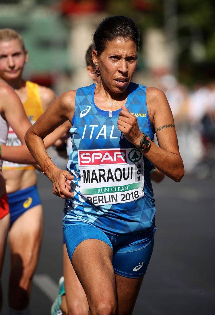 Maratona di Lubiana: ci sarà l'azzurra Fatna Maraoui domenica 27 ottobre- LA DIRETTA STREAMING