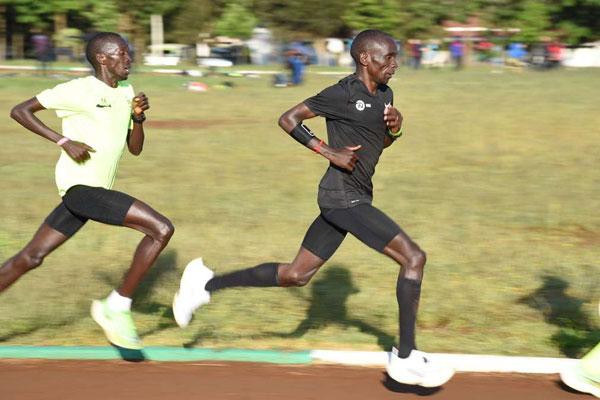 Road to INEOS 1:59 Eliud Kipchoge: inizia il conto alla rovescia per il tentativo di sub 2 ore nella maratona di sabato 12 ottobre a Vienna