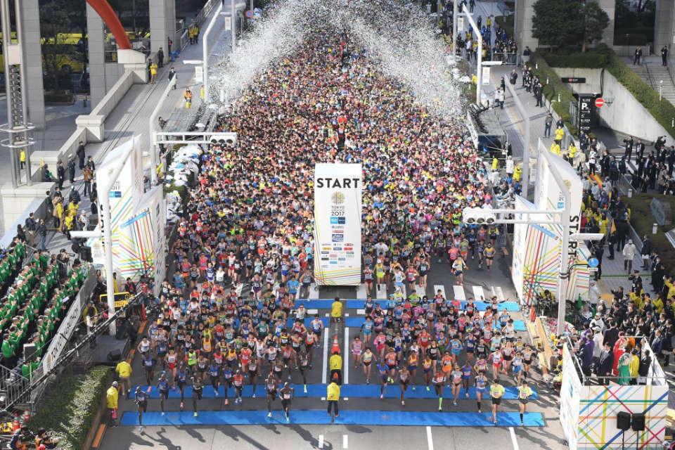 Olimpiadi Tokyo: ipotesi maratona e marcia alle 3 del mattino per contrastare il caldo