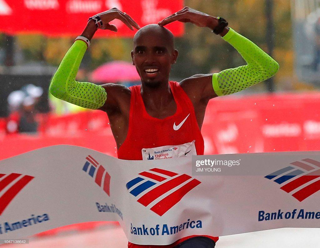 LIVE STREAMING domenica Chicago Marathon 2019: Galen Rupp ritorna ad affrontare Mo Farah
