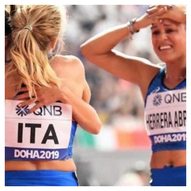Mondiali Doha: storica staffetta 4x100 femminile, record italiano e finale