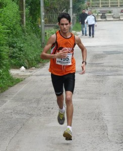 """Risultati """"Mezza maratona dell'Aquila"""""""