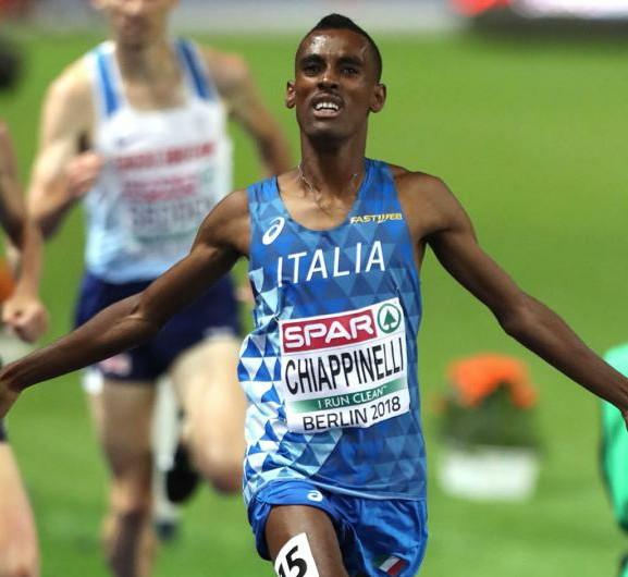 Risultati Venicemarathon: vincono la 10km Yohanes Chiappinelli e Beatrice Scarpini