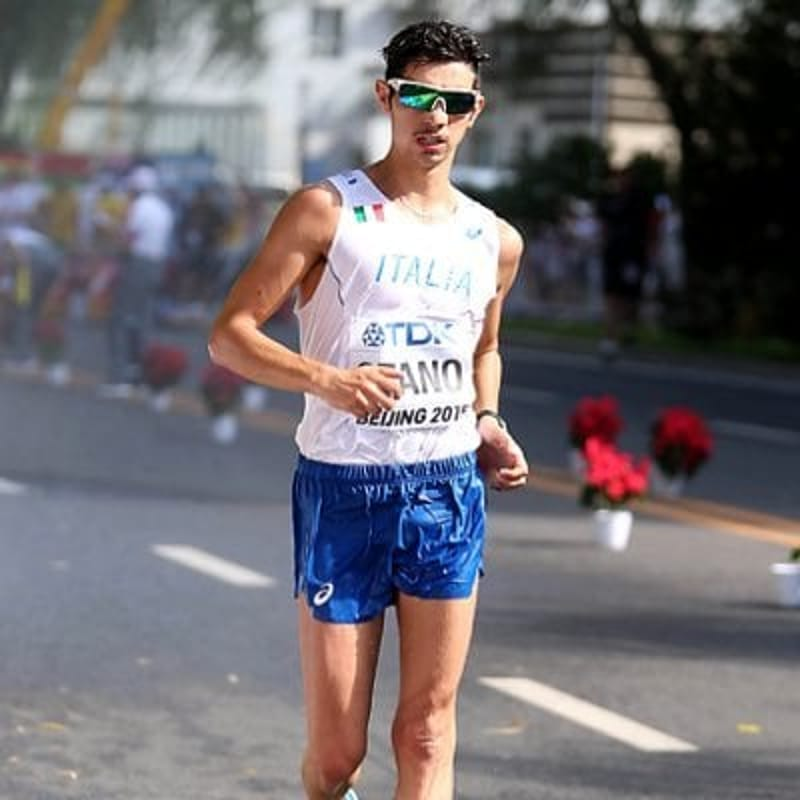 Mondiali Doha: Massimo Stano fermato nella 20 Km. è 14°