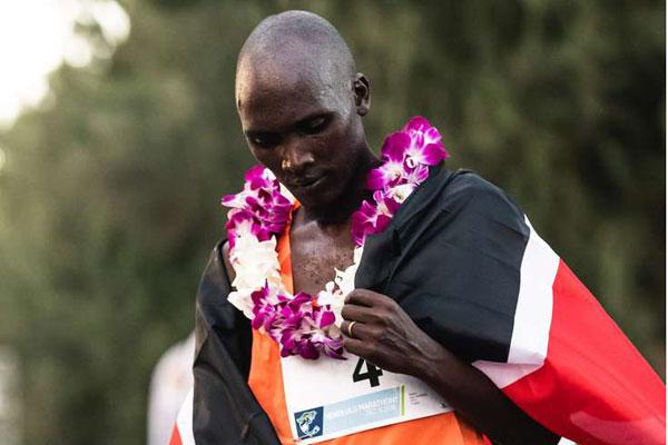 Doping: ennesimo keniano beccato a barare