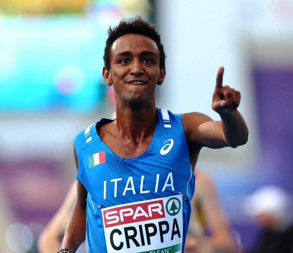 Mondiali Doha: Yeman Crippa record italiano nei 10.000 metri, battuto Totò Antibo