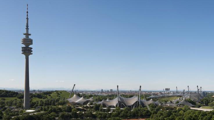 Monaco di Baviera ospiterà i campionati Europei 2022