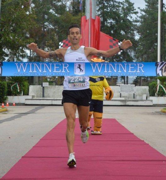 """""""Memorial Cenname"""" Romano vince la quarta edizione, la vittoria femminile sorride a Romagnoli."""