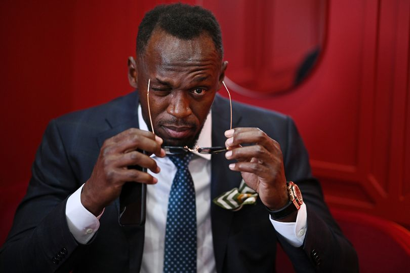 Usain Bolt tornerà a correre nel 2020 nel Vitality Running World Cup