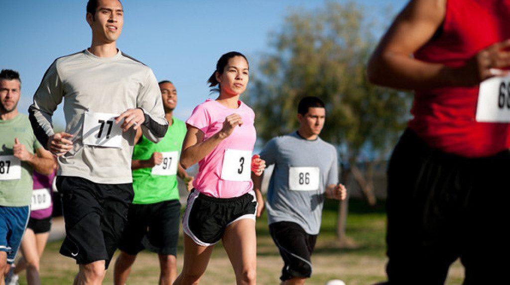 Correre, camminare o fare jogging può aiutare a combattere la depressione?