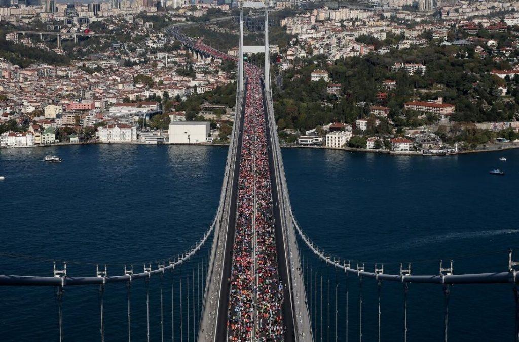 Risultati Maratona di Istanbul: gli atleti kenioti ed etiopi vincono la 41^ edizione- IL VIDEO
