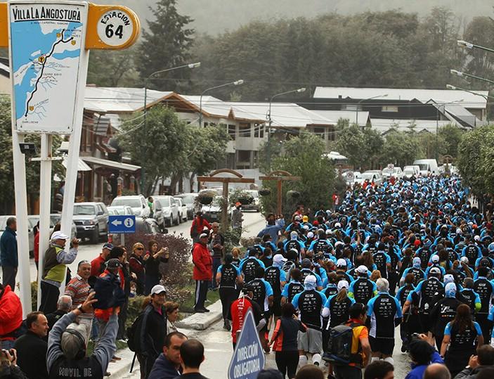 Campionati mondiali corsa in montagna: oggi si parte, streaming e azzurri in gara