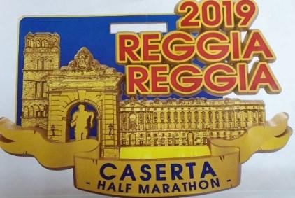 """CASERTA. Presentata la """"Reggia- Reggia"""", Domenica  17 la sesta edizione"""