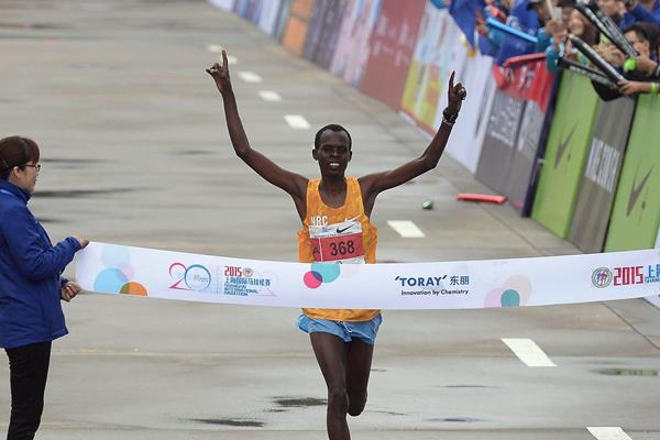 Risultati Maratona di Shanghai: Lonyangata e Melese riconquistano i titoli