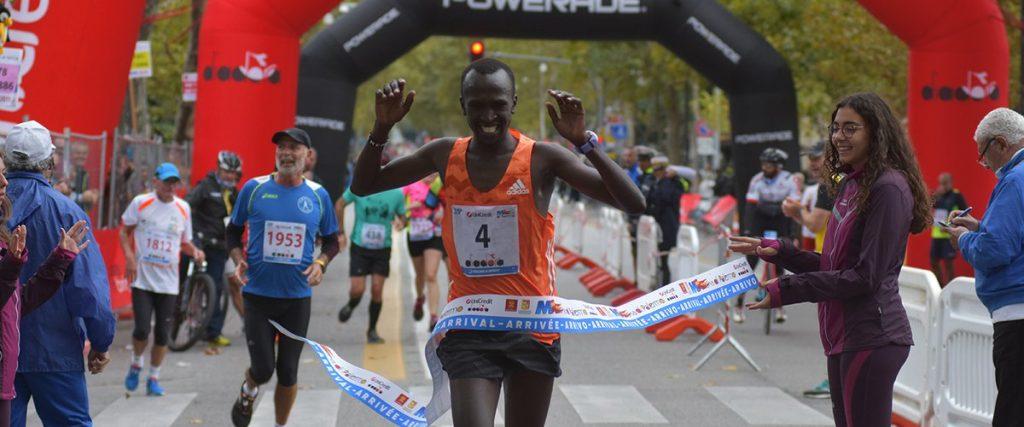 Risultati Maratona di Palermo 2019