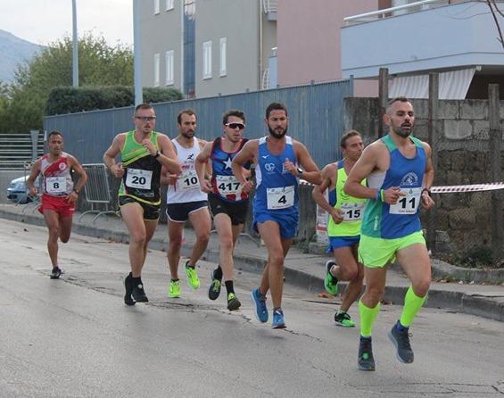 "CASAGIOVE: Vincono la 10km Lamghali e Stabile- ""Tifata Runners Caserta"" trionfa tra i Team"