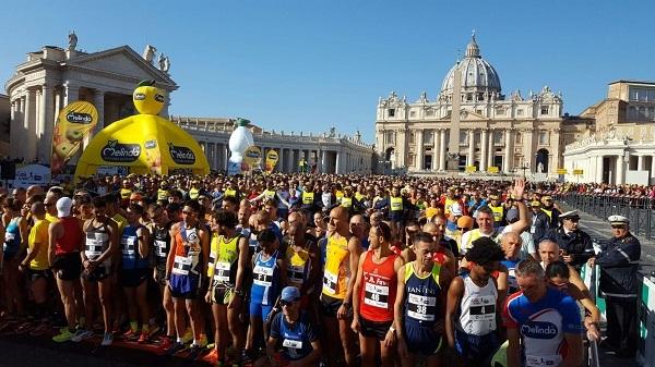 Risultati Corsa dei Santi: dominio nel Kenya e la benedizione di Papa Francesco