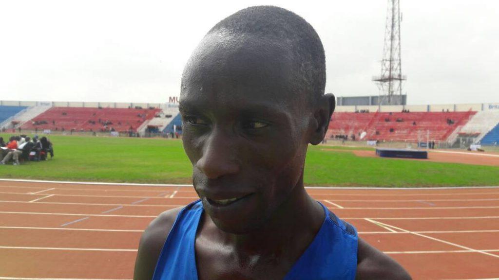 Doping: 44esimo keniano positivo, si tratta di Cyrus Rutto