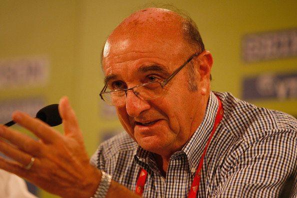 È morto a 76 anni Elio Locatelli, storico DT dell'atletica italiana