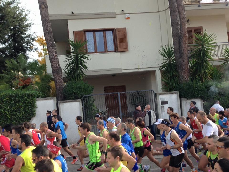 Trofeo Città di Castelnuovo Vomano, cresce l'attesa per la 17°edizione della gara podistica