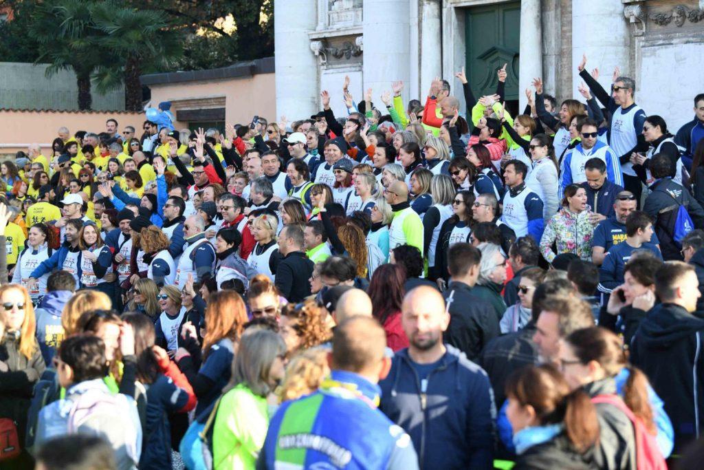 Stasera su Raisport la Maratona di Ravenna alle ore 19.00 valida come Campionati Italiani di Maratona Assoluti e Master