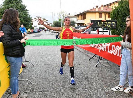 VERONICA VANNUCCI-1^ DONNA ASSOLUTA
