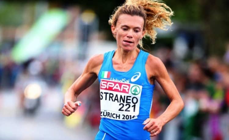 Valeria Straneo vince con il record stagionale la Maratonina Città di Crema