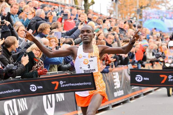Uganda piglia tutto: vittorie in Olanda e Giappone