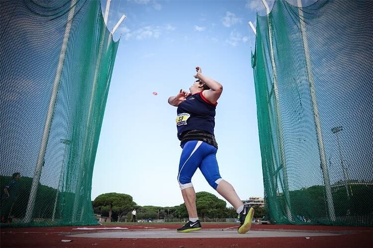 Assunta Legnante inarrestabile: secondo oro ai Mondiali Paralimpici