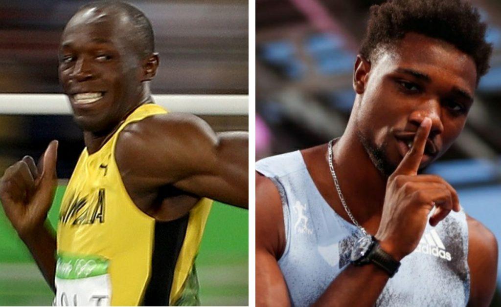 "Battere Usain Bolt? Noah Lyles vorrebbe correre in 9""41 a Tokyo 2020"