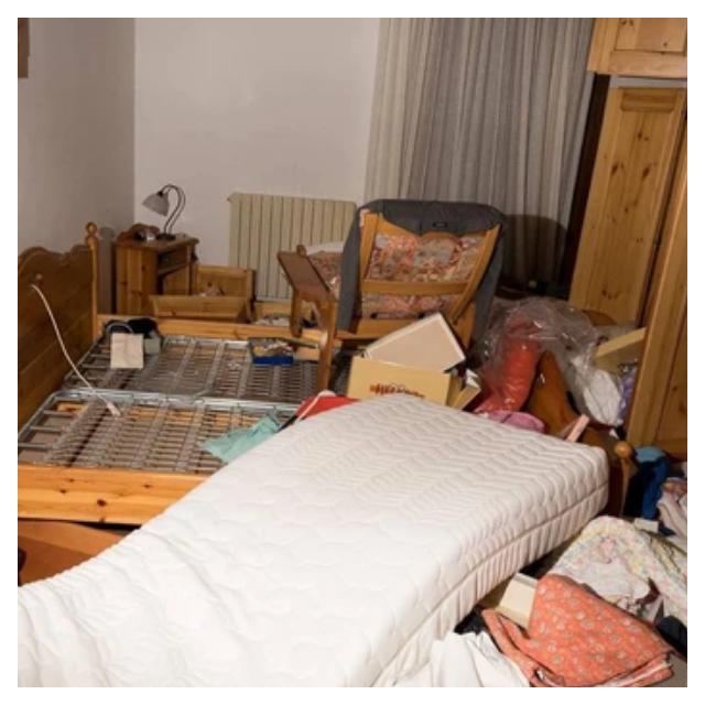 Svaligiata l'abitazione del lunghista 8 metrista Fabrizio Secchi