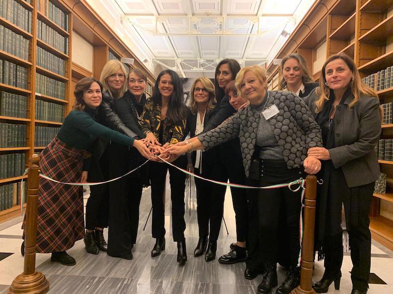 Il forte impegno di Giusy Versace nella lotta contro la violenza sulle donne