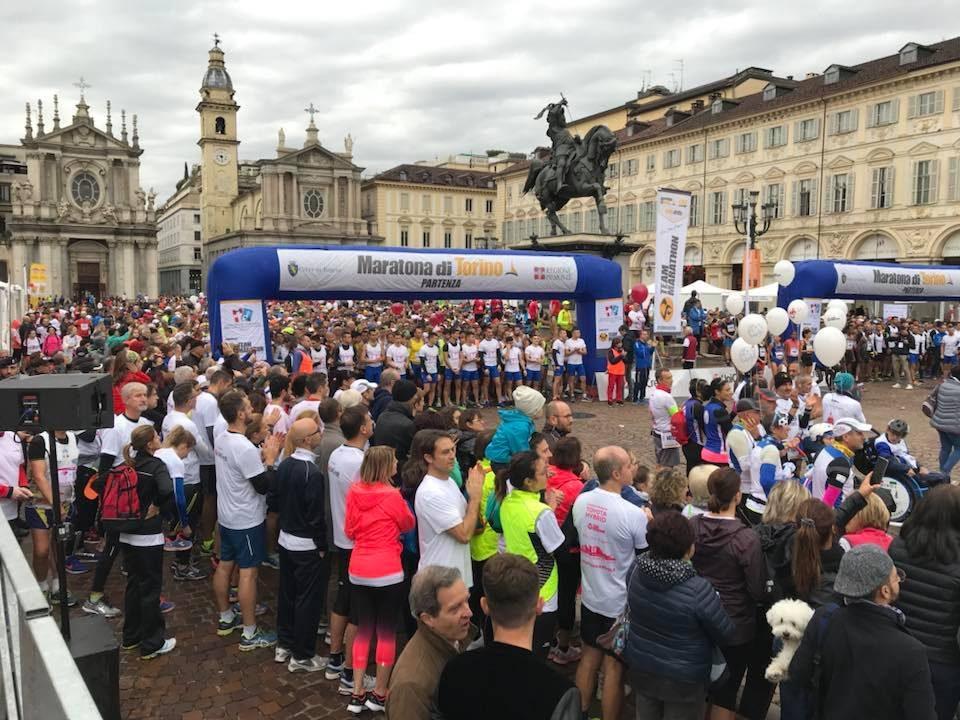 Polemiche dopo l'annullamento della Maratona di Torino, runner infuriati