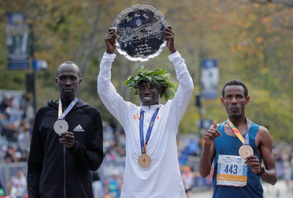 Chi è il runner sconosciuto che ha conquistato il terzo posto nella maratona di New York?