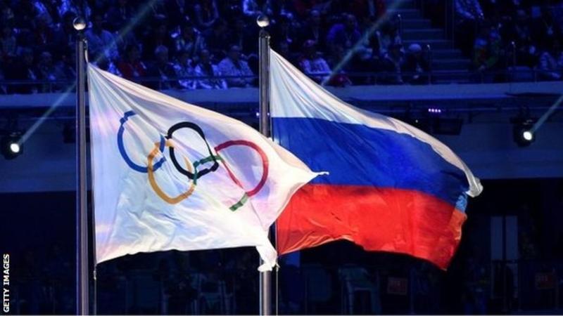 La Russia sospesa  per quattro anni incluse le Olimpiadi del 2020