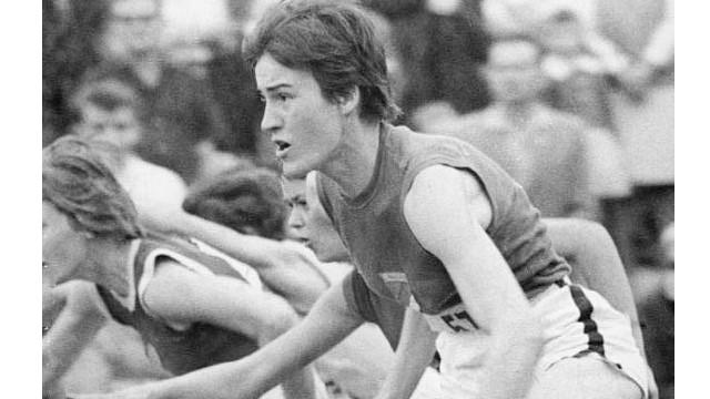 Morta la leggenda degli ostacoli, la tedesca Karin Balzer