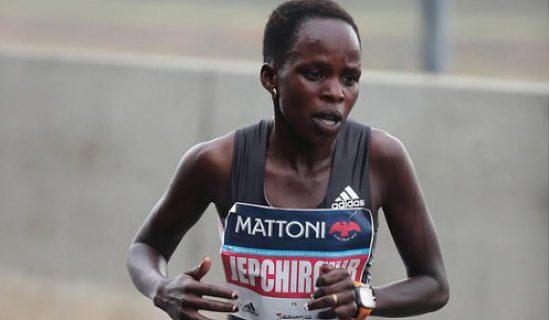 Jepchirchir vince la Maratona di Saitama (Giappone) col quasi record della corsa
