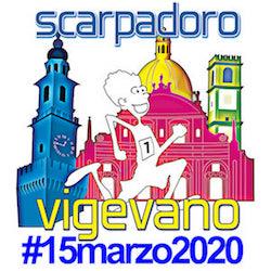 14^ Scarpadoro Half Marathon - domenica 15 marzo Vigevano