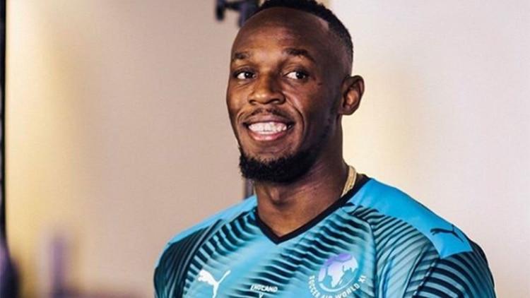 Usain Bolt 5° nella classifica dei migliori 50 sportivi dell'ultimo decennio