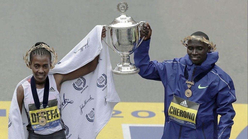 Boston Marathon 2020: ci saranno 16 campioni delle precedenti edizioni