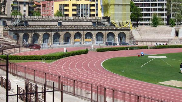 """A Milano niente Golden Gala all""""Arena e niente impianto indoor al campo """"XXV Aprile"""""""