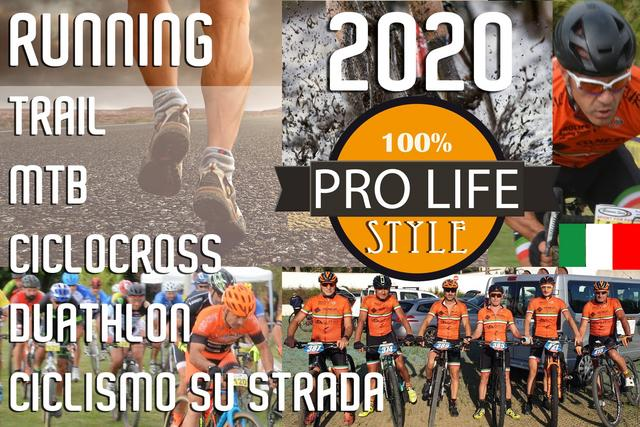 Per il team Pro Life Chittien Team un 2019 da record tra due ruote e podismo