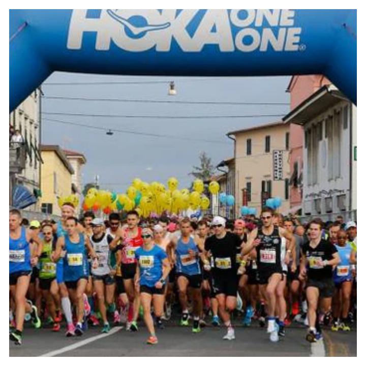 Muore runner 37enne dopo la mezza maratona di Pisa