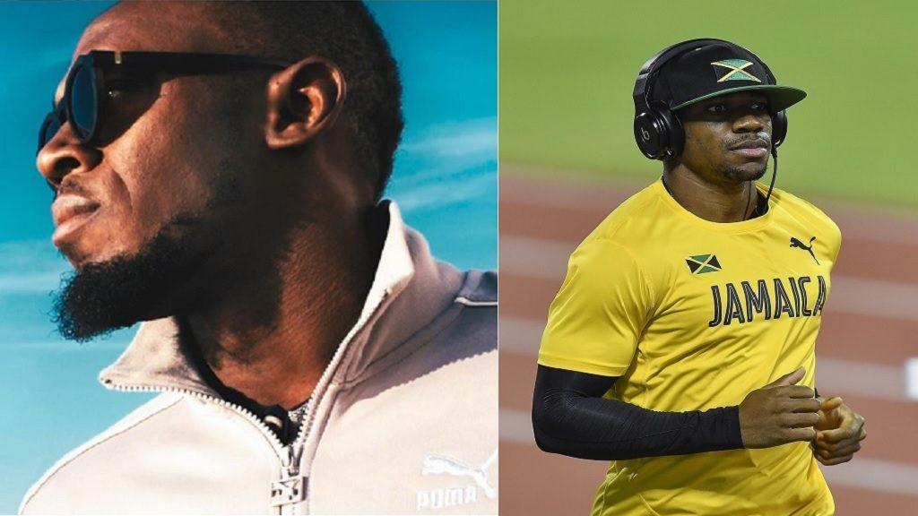 """""""Bolt ha oscurato la mia carriera, colpa del nostro ex allenatore"""" - parola di Yohan Blake"""