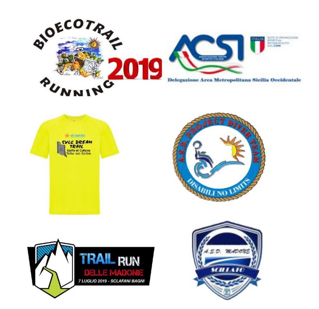 Podismo/BioEcoTrail:  Stilato l'ordine di arrivo finale del BioEco Trail Running 2019,  ben trentacinque atleti in premiazione