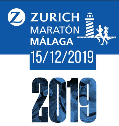 Domenica la DIRETTA STREAMING dell' attacco al record della Maratón de Málaga