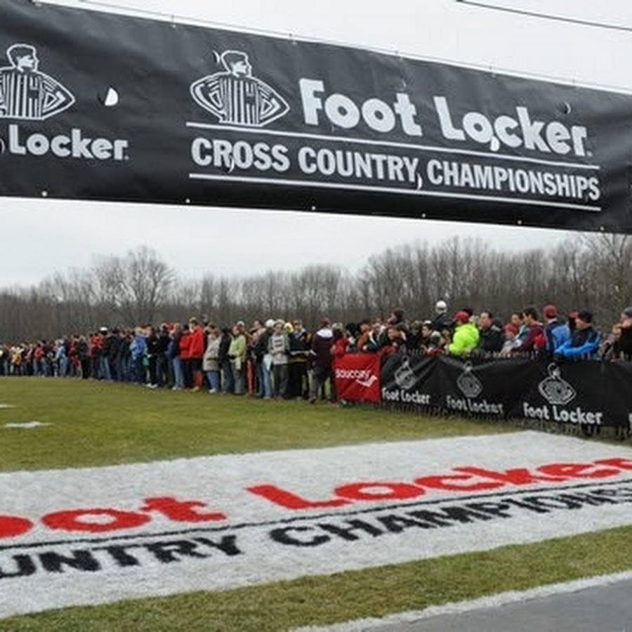 Il live streaming del Foot Locker Cross Country Championships 2019