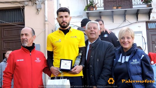 vincitore assoluto capaci 2019 lorenzo abbate