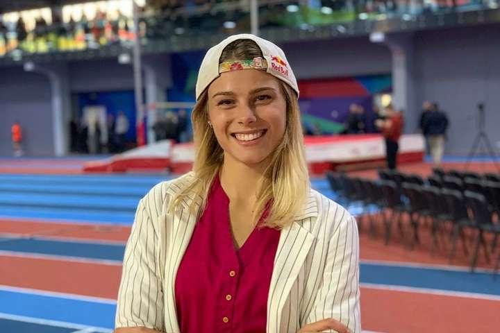 Yulia Levchenko apre alla grande con 2.00 metri la stagione indoor